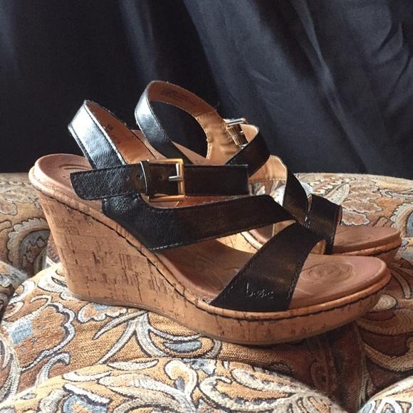 d4fd6e0a2c2 b.o.c. Shoes - b.ø.c Born Concept